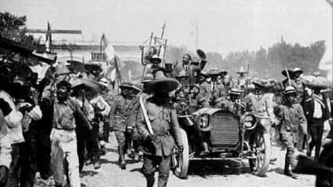 Marcha de Zacatecas