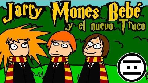 Negas-Harry Mones