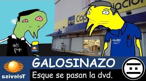 Niño Rata - El Gasolinazo