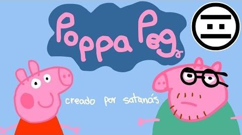 Poppa Peg 1 - Mi papá es un imbécil