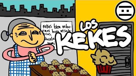 Pinchimundo-Los Kekes