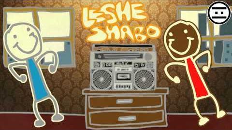 Leshe Shabo Remix