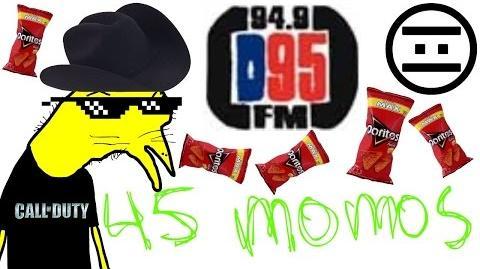Niño Rata - 12 - 45 momos