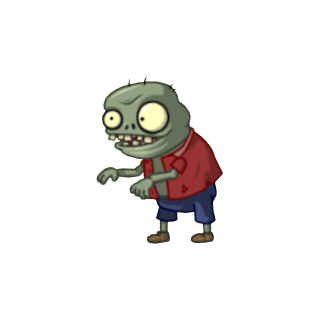 En Plantas vs Zombies 2 It's About Time.