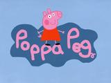 Poppa Peg