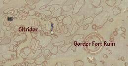 Eltridor map