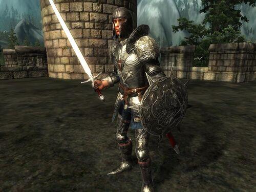 Armour Sets Nehrim Wiki Fandom Powered By Wikia