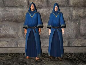 Robe of the Arcane Brotherhood