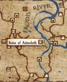 Astardothlocat