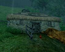 Salen Farmhouse Easy 1