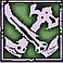 The robbers nest icon