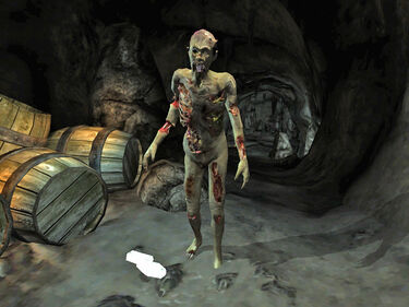 Purulent Zombie