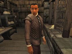 Banker Rodrigues