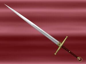 Ruby Great Sword