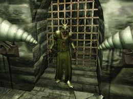 Hornblower of Daromith