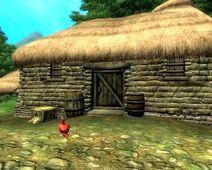 Erothin, Tara's Farmhouse