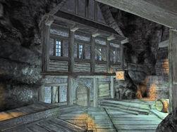 Rotten Barrel Tavern