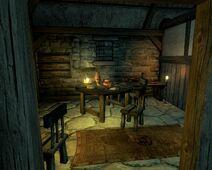Erothin, Farmhouse 3 inside