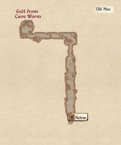 Od Mine map02