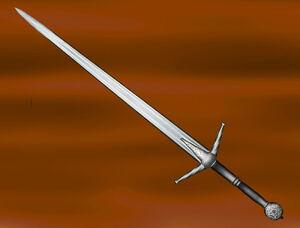 Grave Blade