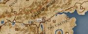 Eltridor location