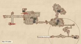 Urdiliar map