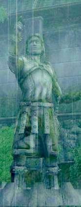 Erodan's Statue-0