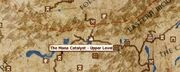 Mana Catalyst Upper location