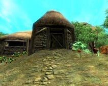Erothin, Farmhouse