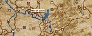 DuranMine location