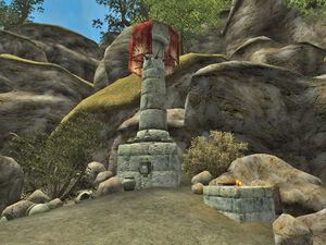 Creator Shrine The Third Proclamation
