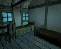 Erothin Guild House inside