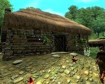Erothin, Lucia's Farmhouse