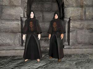 Exil Robe