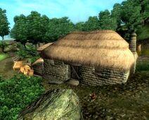 Erothin Farmhouse 2 (opposite the pumpkins)
