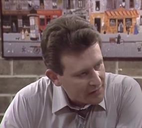 Naybers dessie clark 1986