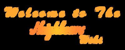 WelcomeVig