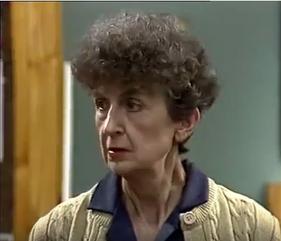 Naybers mrs mangel 1986