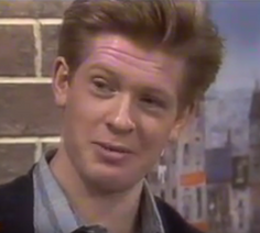 Naybers clive 1989
