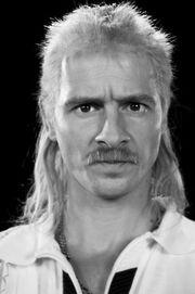 Richard portrait