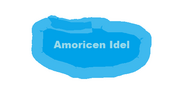 Amoricen Idel Logo