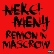 Remon in Moscow