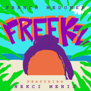French Medoner - Freekz