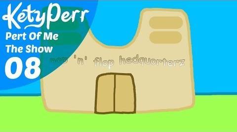 Kety Perr Pert Of Me The Show - Episode 8 Medoner Medoner