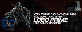 Lobo prime announce