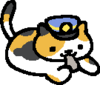 Conductor Whiskers Sprite
