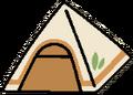 Tent nature