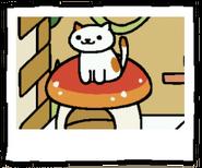 Caramelmushroom