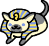 Ramses the Great Sprite