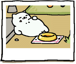 Neko Atsume How To Get The Fat Cat